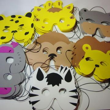 Máscara Safari