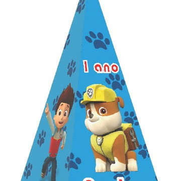 Caixa Pirâmide Personalizada