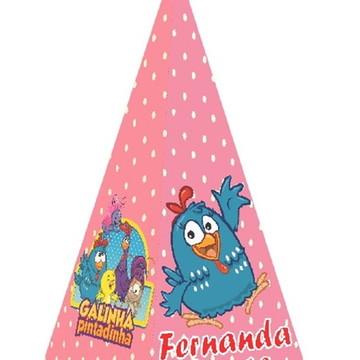 Caixa Piramide Lembrancinha
