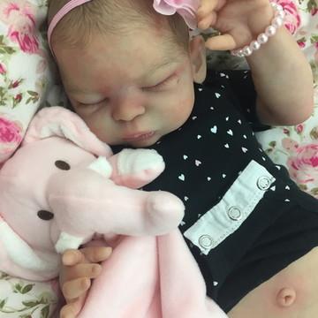 Bebê reborn LeeLou