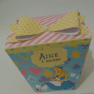 Caixa Sushi Alice