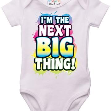 Bodie de bebê Next Big Thing