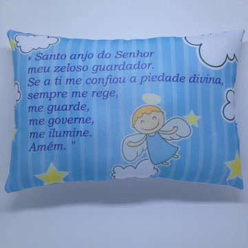 Almofada Santo Anjo Menino