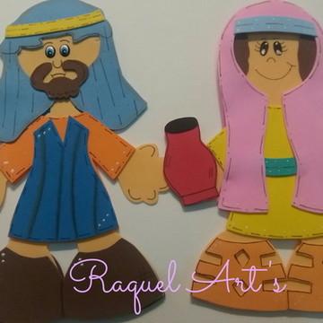 Personagens Bíblicos de Eva