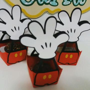 Forminhas para doces Mickey