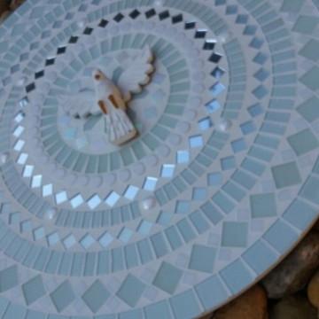 Mandala Divino Espirito Santo