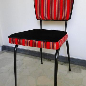 Conjunto de cadeiras Vintage