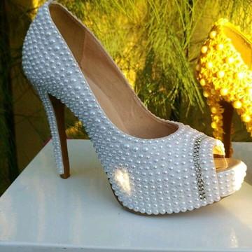 6edd946d60 Sapato Customizado
