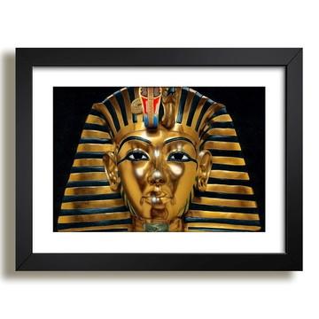Quadro Egito Piramides Deuses Faraos F28