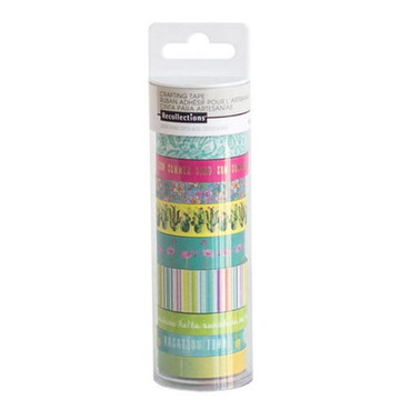 Kit Washi Tape Recollections