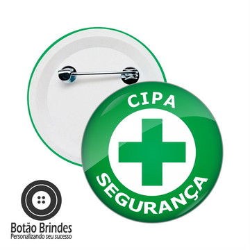 Boton CIPA - Segurança