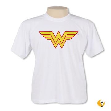 Camiseta Personaliza | Super Herois