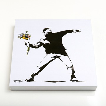 Quadro 24 Flower Thrower