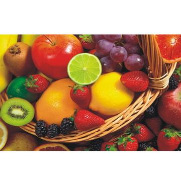 Adesivo Cozinha Frutas Suco Verdura J263