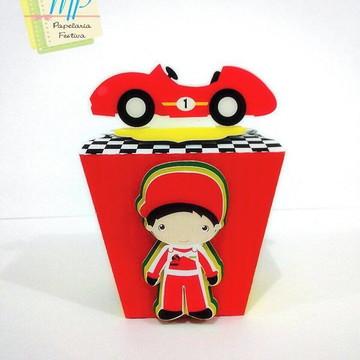 Caixa Sushi Ferrari