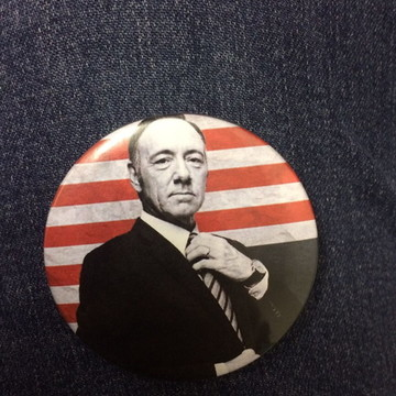 Botton House of cards