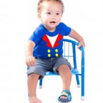 Camiseta Pequeno Princípe bebe