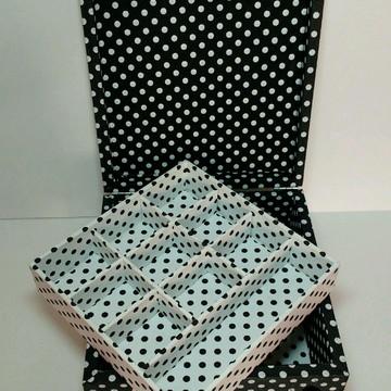 Caixa de MDF para biju ou jóia