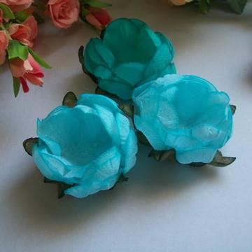 Forminhas para Docinhos-Azul e Tiffany