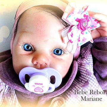 Bebê Reborn Dumplin