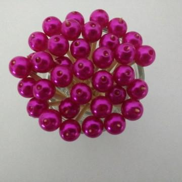 Palitos decorados - Pink