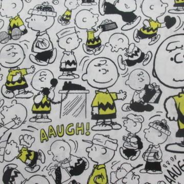 Tecidinho Importado Snoopy