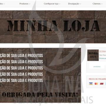 Kit Digital Elo7 - Madeira 1