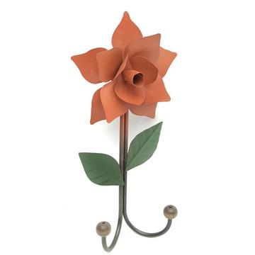 Cabide com Flores Artesanato Rústico de Tiradentes MG