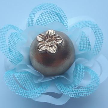 100 forminhas de doces finos Tiffany
