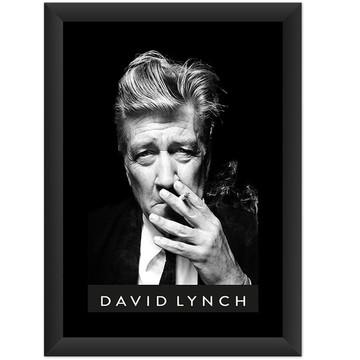 Quadro David Lynch Filme Diretor Cinema
