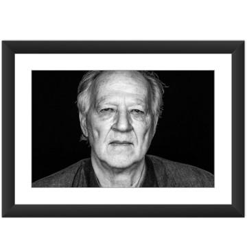 Quadro Werner Herzog Filme Alemao Cinema