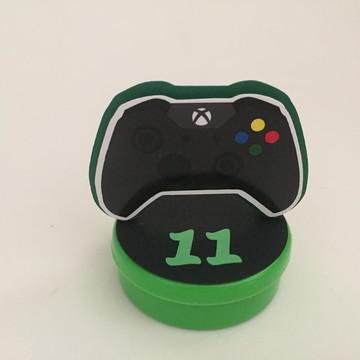Latinha Xbox