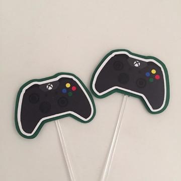 Topper Xbox
