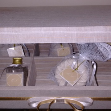 Kits p/casamentos/aniversários/batizados