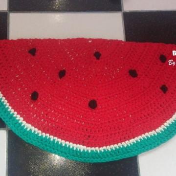 tapete de melancia