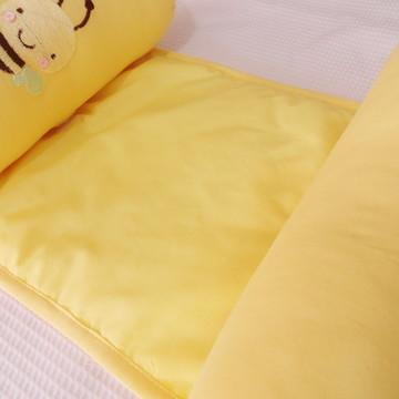 Segura Bebe Abelhinha Amarelo