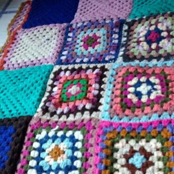 Manta de lã