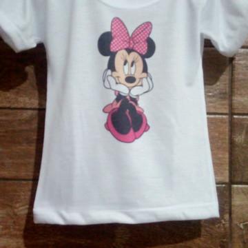 Camiseta personalizada família