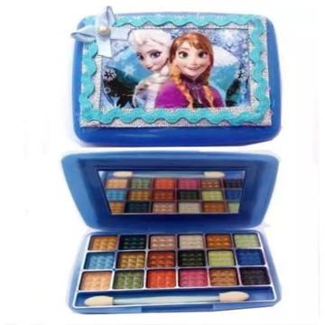 Estojo de maquiagem personalizado Frozen