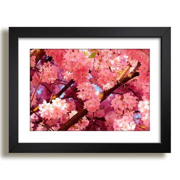 Quadro Floral Vaso Beleza F36