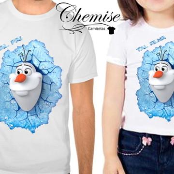 TAL PAI TAL FILHA OLAF