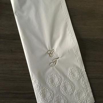Toalhas de Papel para Lavabo Personalizadas Luxo