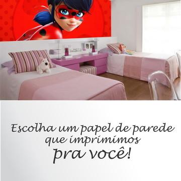 Papel de Parede Personalizado - ESCOLHA O SEU!