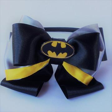 Faixa de seda para bebê DC Batgirl