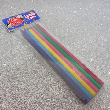 Lápis de cor m1