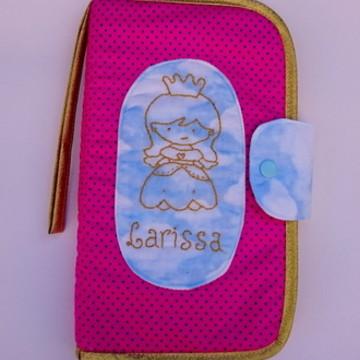 Kit higiene bucal - kit escolar escova