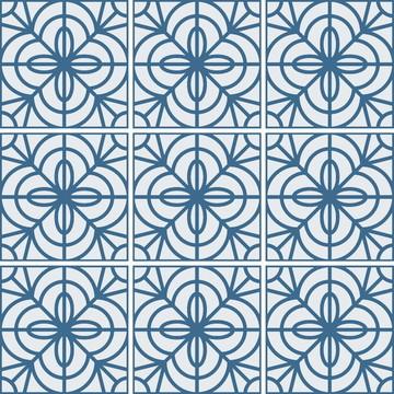 Azulejo Adesivo Português