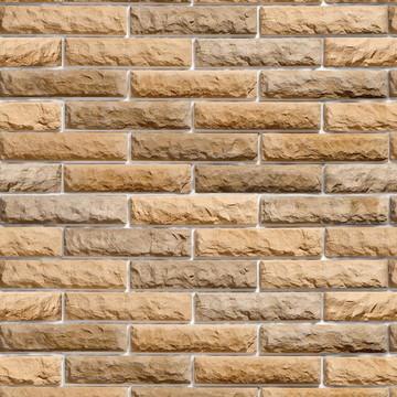 Papel de Parede Pedras Barrocas Rústicas