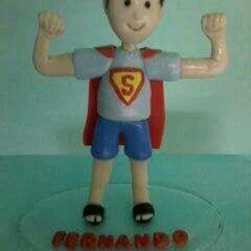 Super Homem/Super pai