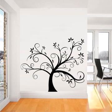 Adesivo Árvore